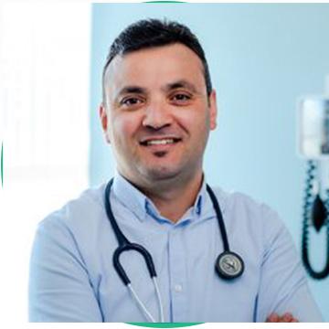 Dr. Fadel Eledrisi